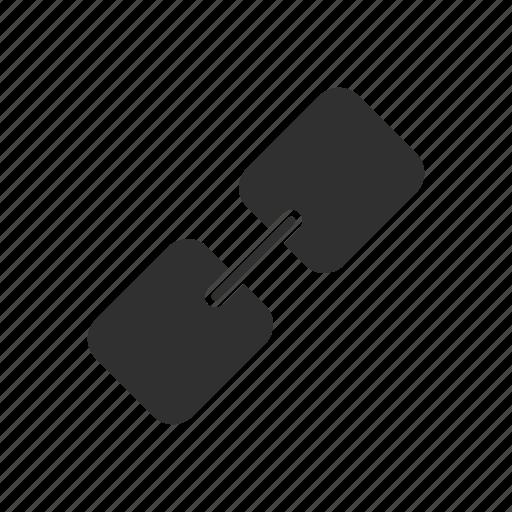 Clip, connect, link, website link icon - Download on Iconfinder