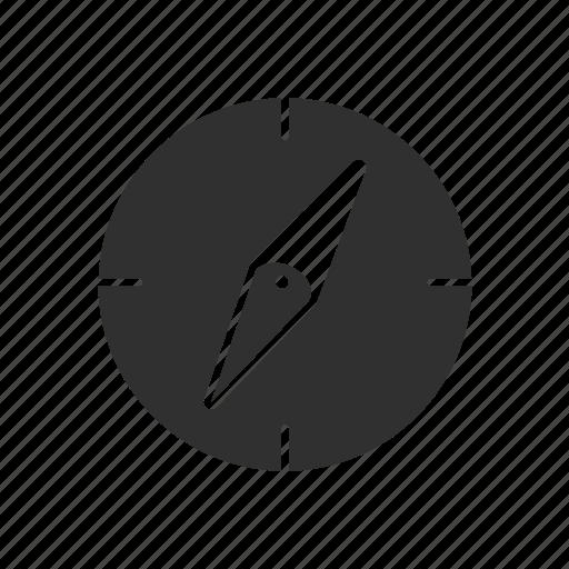 compass, navigator, safari, safari browser icon
