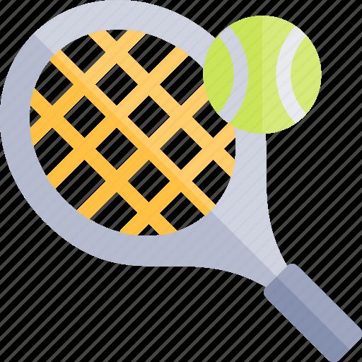 active, healthy, lifestyle, sport, tennis icon