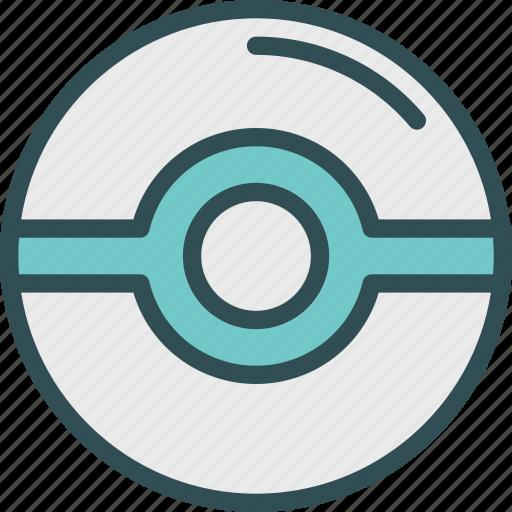 cd, clip, disk, film, movie, music, video icon