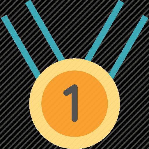 award, prize, winer icon