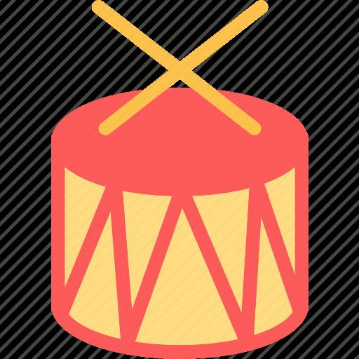 drummer, music, percussion, rythm icon