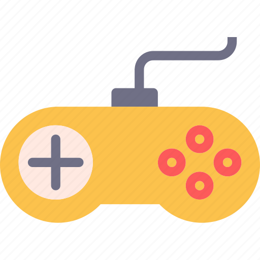 controller, friends, game, hobby icon