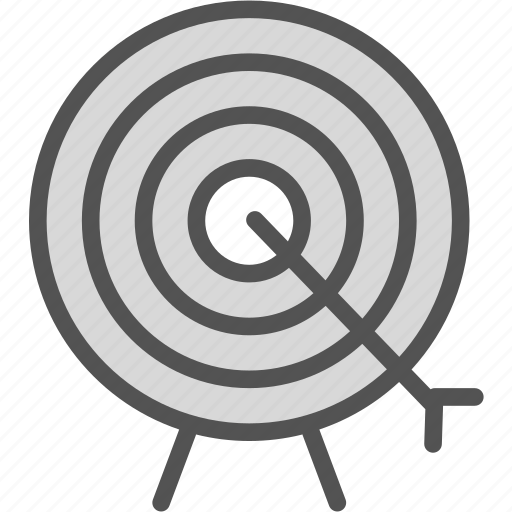 Accuracy, aim, darts, target icon - Download on Iconfinder