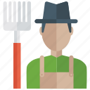 cultivation, gardening, planting, seeding, tree planting icon