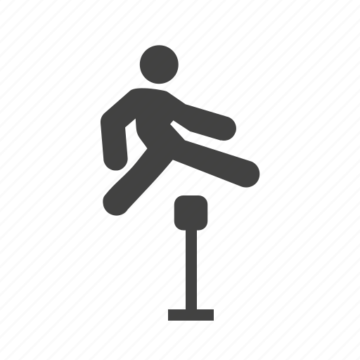 happy, jump, jumping, kids, man, people, running icon