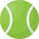 baseball, cricket ball, sports ball, tennis accessories, tennis ball icon