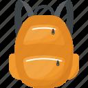 backpack, backsack, hiking, tourist bag, travelling bag