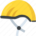 activity, bike helmet, biking, cycling symbol, cyclist helmet icon