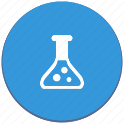 bottle, chemistry, design, experience, material icon