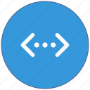 api, code, design, material, script icon