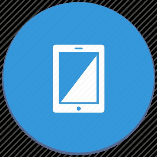 design, device, material, mobile, phone icon