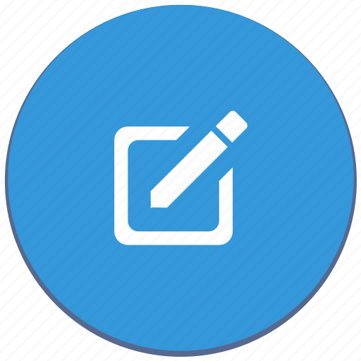 design, edit, editor, material, notepad, text icon