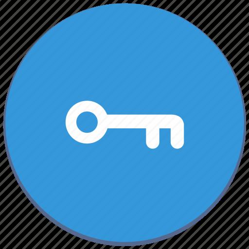 action, design, enter, key, material, password icon