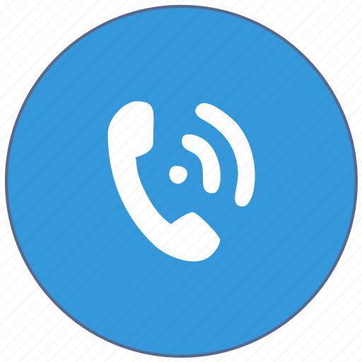 call, design, material, mobile, phone icon