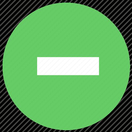 stop, termination icon
