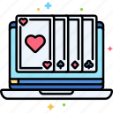 addiction, gambling, online, poker