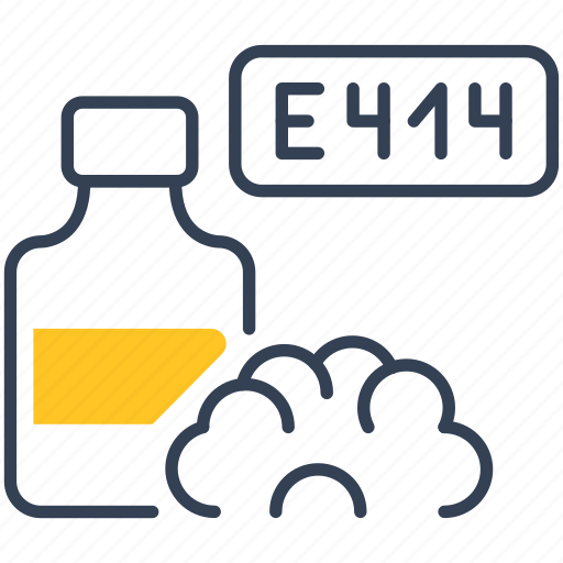 Arabic, chemistry, gum icon - Download on Iconfinder