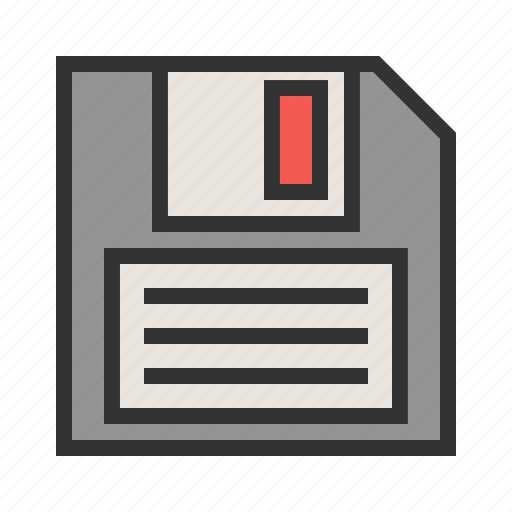 backup, data, disk, floppy, guardar, record, save, storage icon