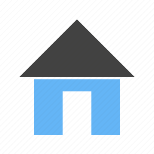 building, home, home button, home page, house, real estate, residence icon