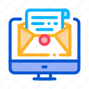 accept, incoming, mail, administrator, business, process