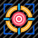 target, achievement, administrator, business, process, analyzing
