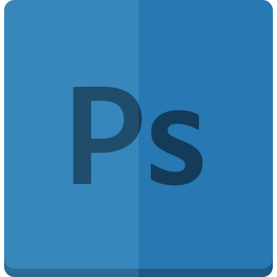 adobe, creative cloud, photoshop icon
