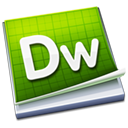 dreamweaver, px icon
