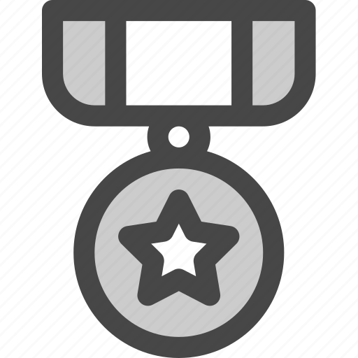army, award, medal, military, soldier, star, war icon
