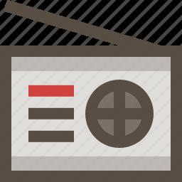 communication, fm, radio, transmitter icon