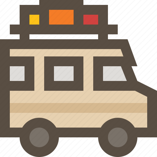Car, rv, van, vehicle icon - Download on Iconfinder