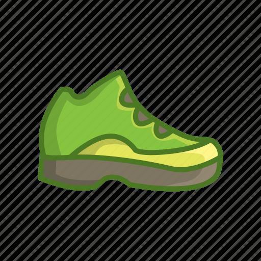 adventure, foowear, gym shoes, shoe, shoes, slipper, sport shoes icon