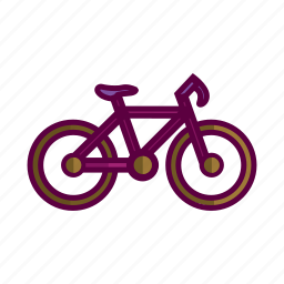 adventure, bicycle, bike, cycle, transportation, wheel icon
