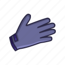 arm, gantlet, gauntlet, glove, hand, mitt, paw icon