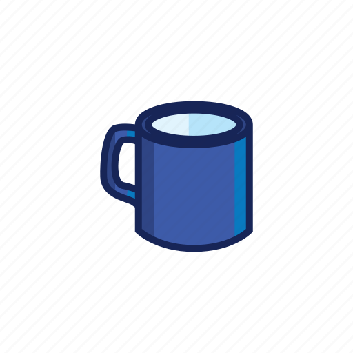 coffee, cup, glass, milk, spur, tea, water icon