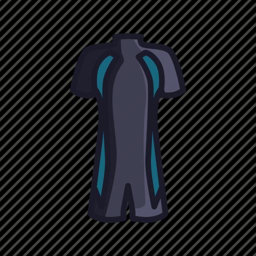 beach, bikini, shirt, suit, swim, swimming, swimwear icon