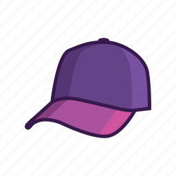 cap, hat, head, headgear, helm, topee, topi icon