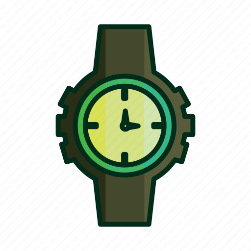 clock, hour, sport clock, ticker, time, watch, wristwatch icon