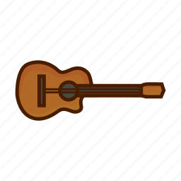cadence, guitar, guitarist, music, rhythm, swing, tone icon