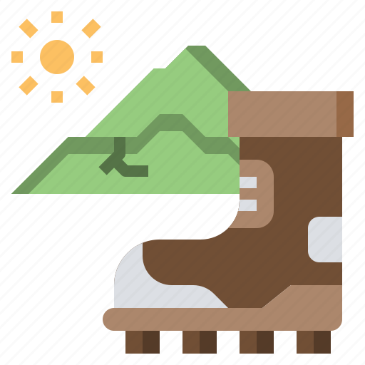 Accessory, boot, boots, fashion, footwear, protection, shoes icon - Download on Iconfinder