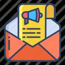 inbox, message