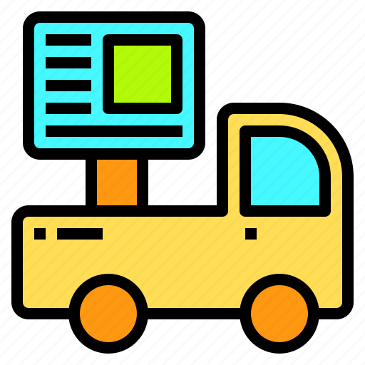 Car, shipping, transport, transportation, travel, vacation, vehicle icon - Download on Iconfinder
