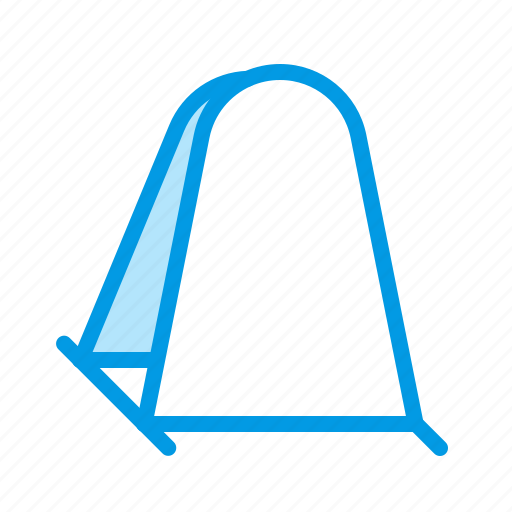 ad, advertisement, advertising, exhibition, stand icon