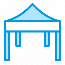 advertisement, advertising, marquees, show, trade icon