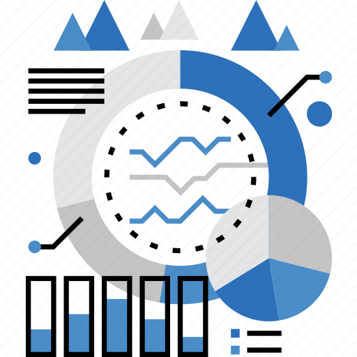 data, diagram, index, infographics, information, statistics, stats icon