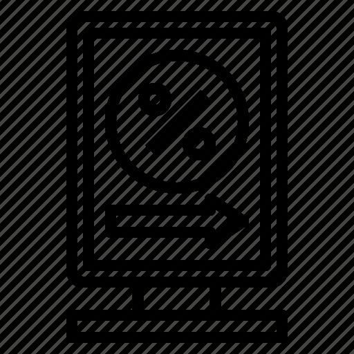 Background, billboards, business, communication, design, digital, marketing icon - Download on Iconfinder