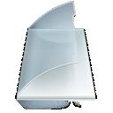clair, folder icon