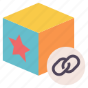 affiliate, link, product, referal, partner, program icon