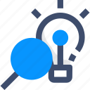 bulb, creative, idea, solution, solutionthinking