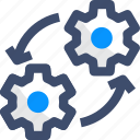 development, files, integration, storage, system, technology